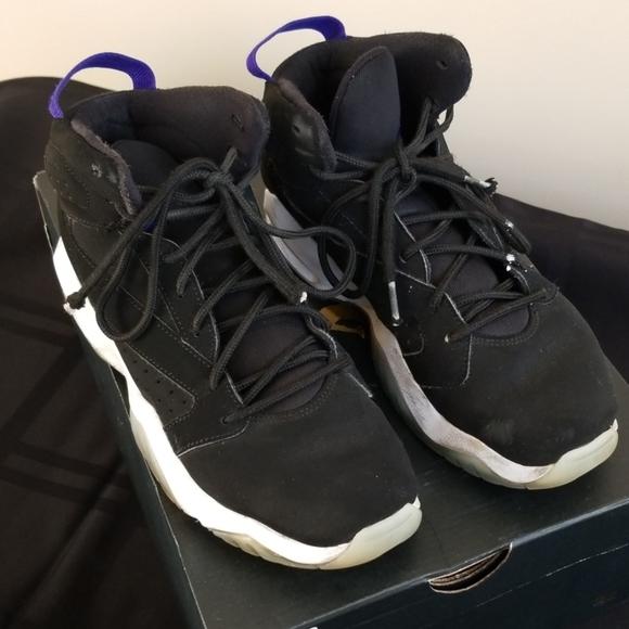 Jordan Shoes | Jordan Lift Off Gs Black